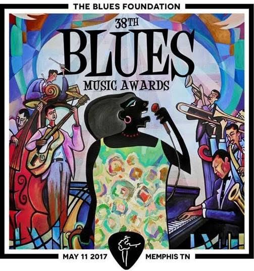 bluesawards