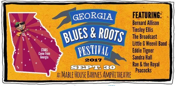 GA Blues Roots