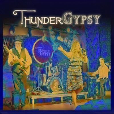 ThunderGypsy – 'ThunderGypsy'